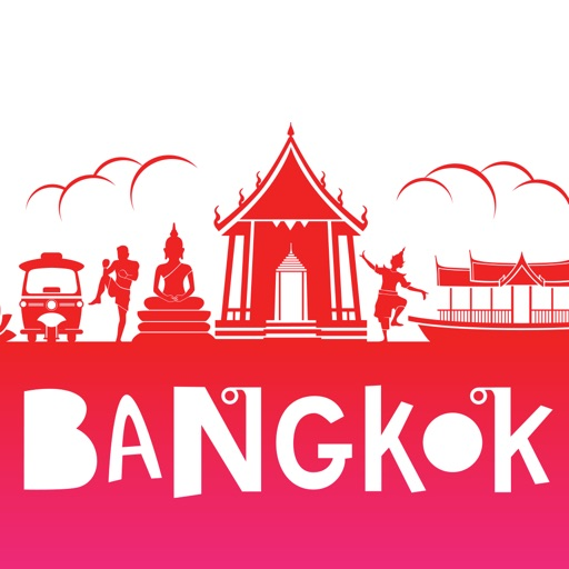 Bangkok Travel Guide Offline