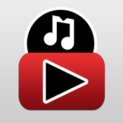 Musitube for YouTube Free Music Player of Videos icon