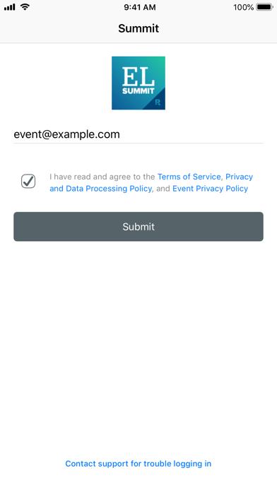 EntreLeadership Summit 2020 screenshot two