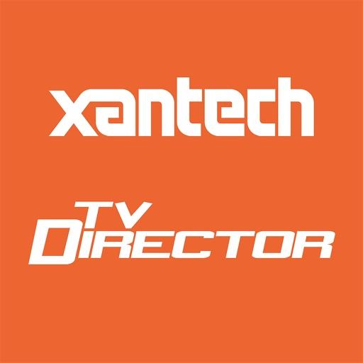 Xantech TV Director App