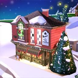Snow Town 3D