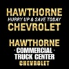 Hawthorne Chevy & Commercial