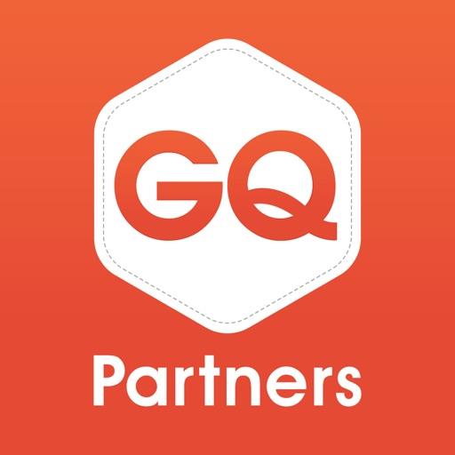 GrabQpons Partners app logo