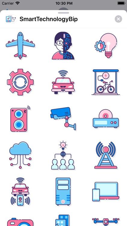 SmartTechnologyBip