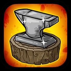 Activities of Medieval Clicker Blacksmith