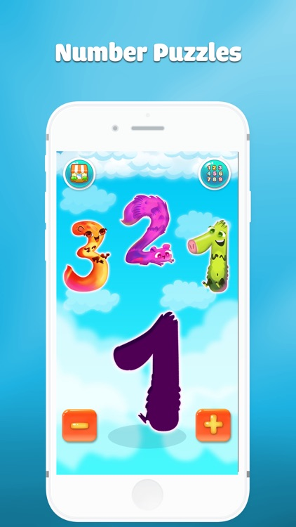 123 numbers counting game screenshot-3