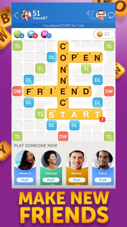Words With Friends 2 Word Game screenshot-3