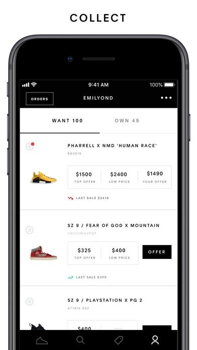 download GOAT – Shop Sneakers apps 2