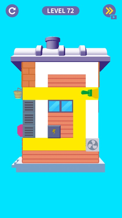 Home Fix 3D screenshot-8
