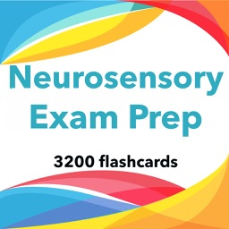 Neurosensory Exam Review App