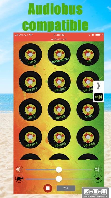 Reggae Roots Drum Loops screenshot-3