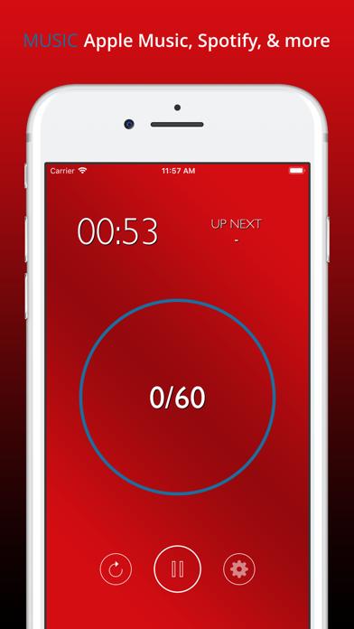 Intensity: Interval Timerのおすすめ画像3