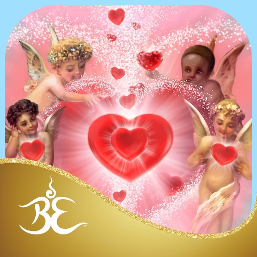 Romance Angels Guidance icon