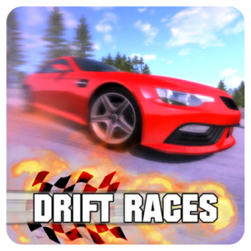 Real Drift Car Racers