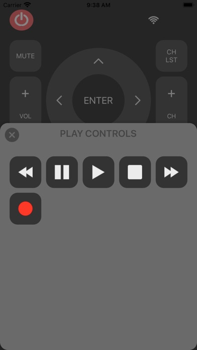 Smart Remote screenshot 5