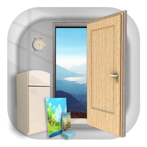 Escape Room: 1LDK