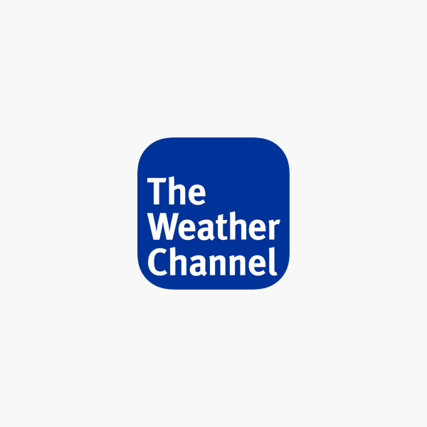 Weather - The Weather Channel on the App Store