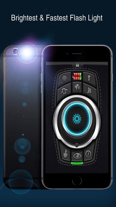 Best Flash Light - Flashlight screenshot one