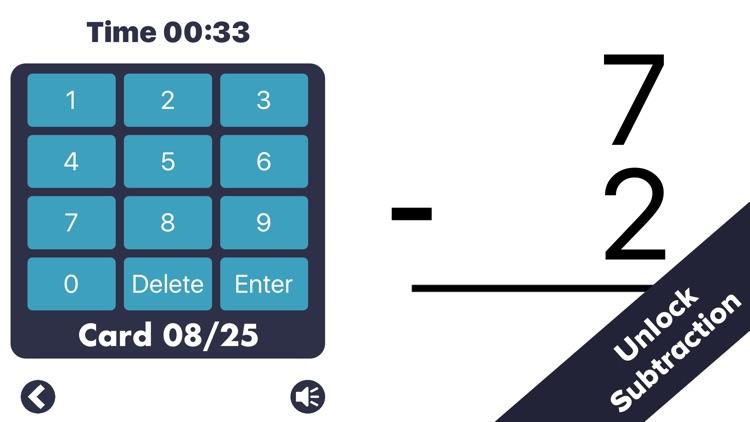 MathEdge Addition 2020 screenshot-5