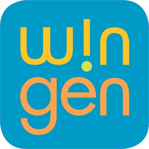 WinGen SwordPoint