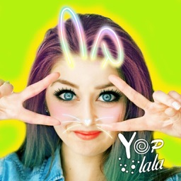 Yoplala - Live face filters