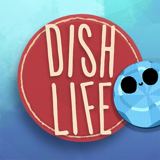 Dish Life: The Game icon