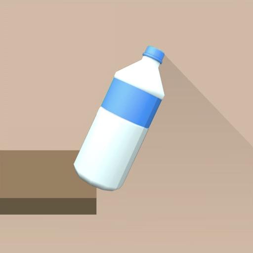 Bottle Flip 3D!