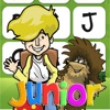 Spike's Word Game Junior