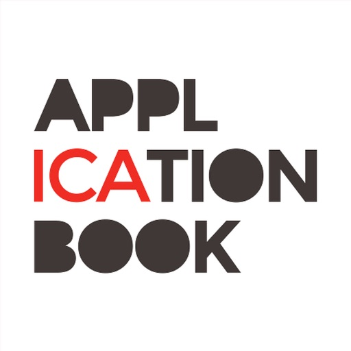 APPLICATION BOOK by ICA GROUP iOS App