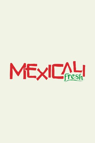 Mexicali Fresh - náhled