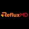 """This application is based on the book """"RefluxMD Recipe for Relief: A GERD Friendly Meal Plan and Diet Program for Acid Reflux"""