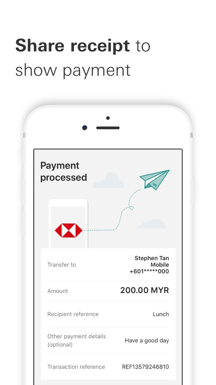 HSBC Malaysia by HSBC Global Services (UK) Limited