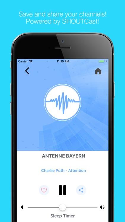 Easy Music - Online Radio
