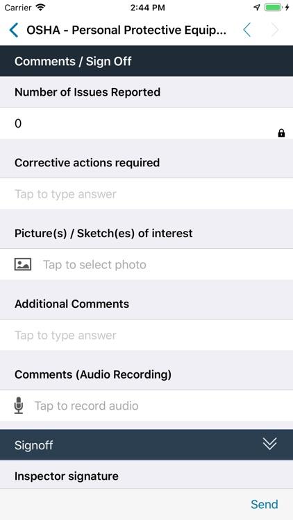 ProntoForms - Mobile Forms screenshot-3