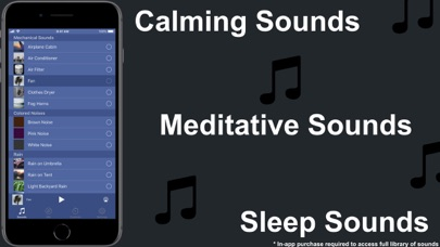 Download White Noise Deep Sleep Sounds for Pc