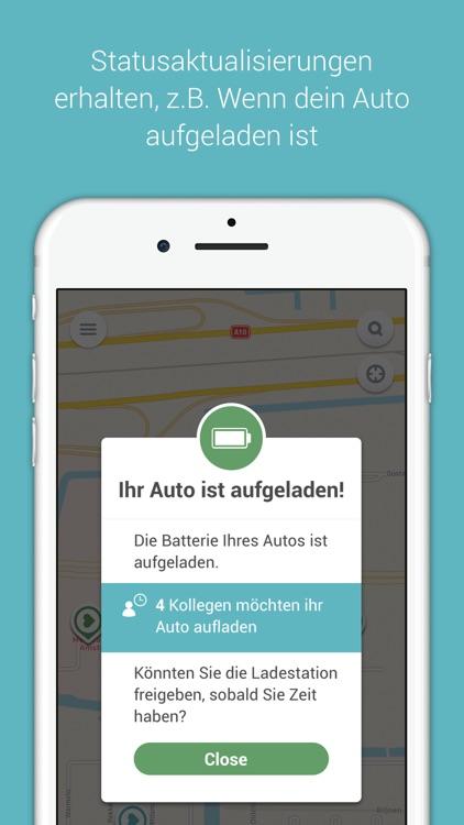 NewMotion: Group Charge App screenshot-4