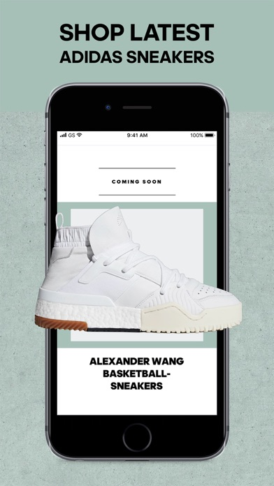 adidas for Windows