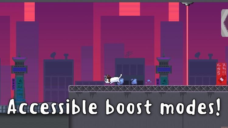 Bubbles the Cat screenshot-6