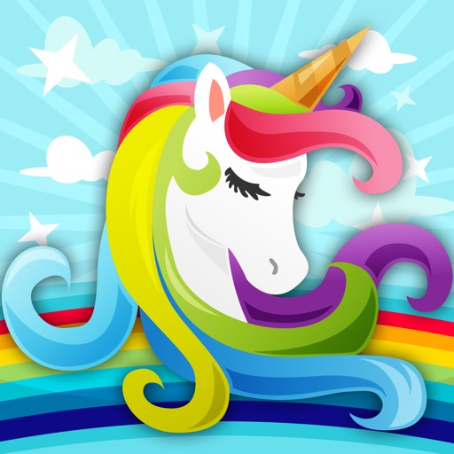 Pet Unicorn Spa iOS App