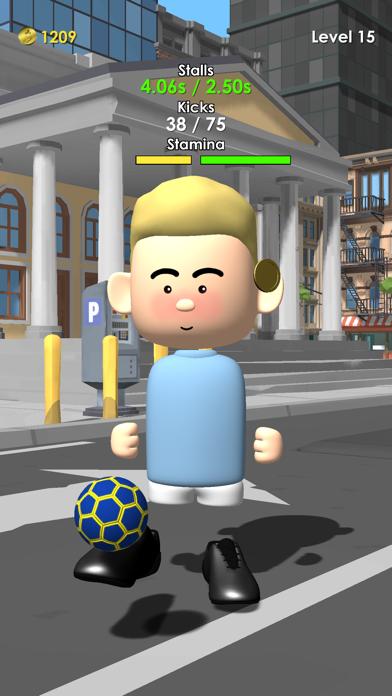 The Real Juggle screenshot 2
