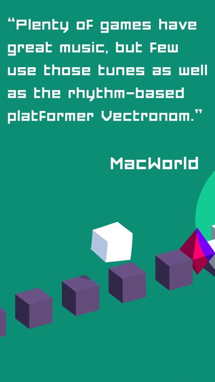 Vectronom screenshot-3