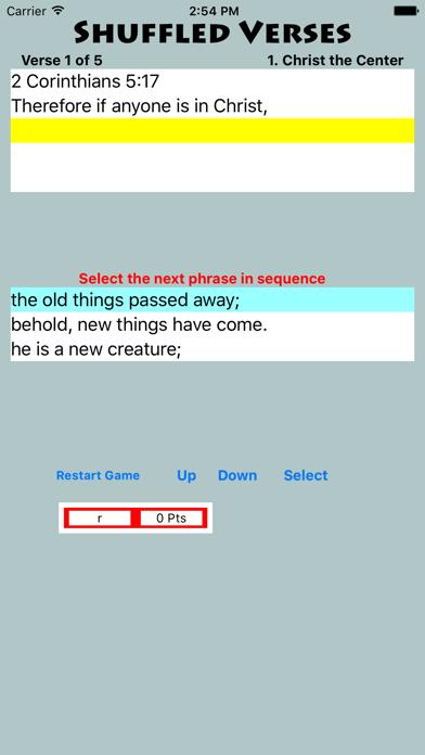 NavsTMSrev screenshot three
