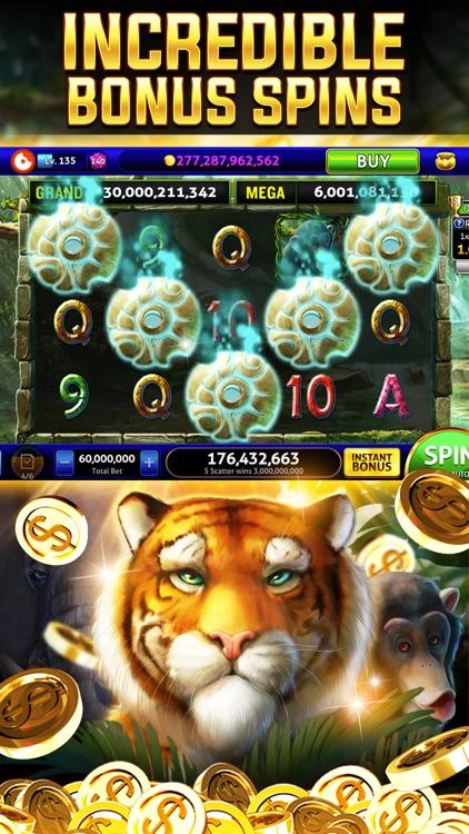 Club Vegas - New Slots 2020 screenshot-3