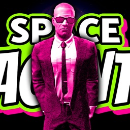 Space Agent!