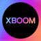 App Icon for LG XBOOM App in United States IOS App Store
