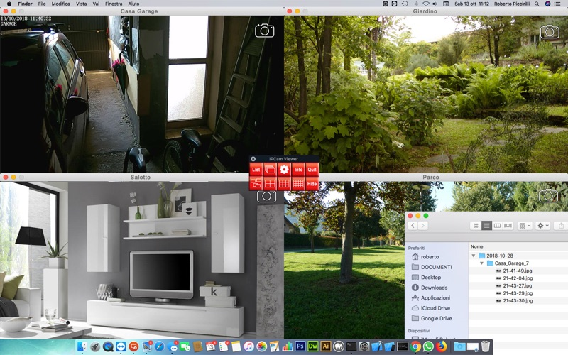 Foscam IP Camera Viewer App Data & Review - Utilities - Apps