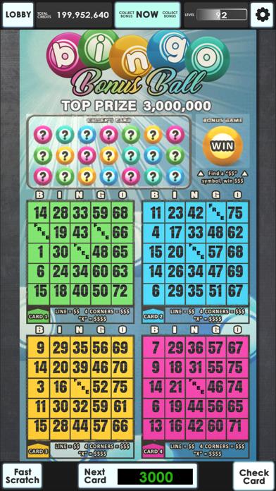 Lucky Lottery Scratchers screenshot 14