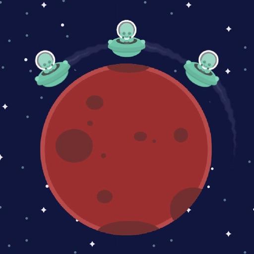Martian Lander