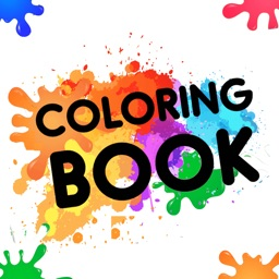 ColorFun Coloring Book