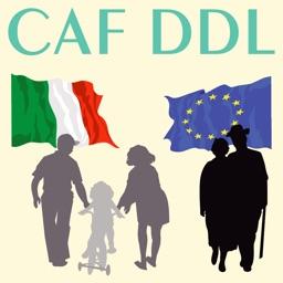 CAF DDL APP